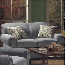 Hancock Double Reclining Loveseat by Lane Furniture Texas