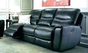blue leather reclining sofa light blue leather couch light blue recliner blue leather reclining sofa blue