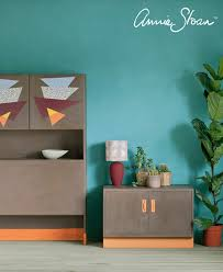 color ideas for painting furniture. A Mid-century Palette Color Ideas For Painting Furniture