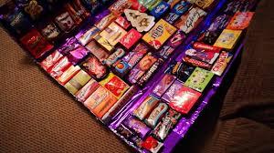 worlds biggest chocolate selection box