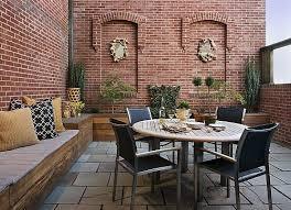 Small Picture 40 Cool Ideas For Small Urban Garden Design Fresh Design Pedia