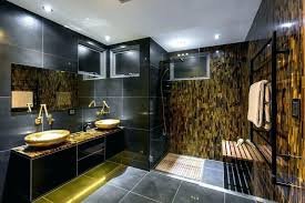 black and gold bathroom rugs black and gold bathroom black bathroom with gold vanity ideas black black and gold bathroom rugs