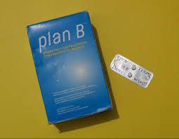 Birth Control With Plan B Emergency Contraception Teen Health Source