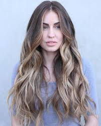Hairstyles For Long Thick Hair 88 Awesome 24 Head Turning Haircuts And Hairstyles For Long Thick Hair