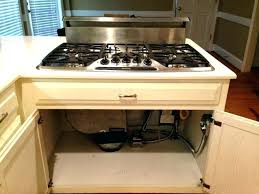 gas cooktop with downdraft. 30 Gas Cooktops With Downdraft Thermador Inch Cooktop