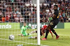 PSV gewinnt 5:1 - Galatasaray geht in Eindhoven unter!