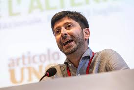 Roberto Speranza, ministro in quota-Boldrini: si prende il ...
