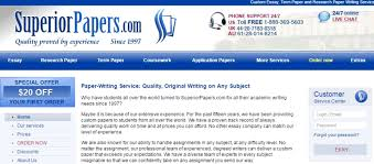 top online essay services superiorpaper