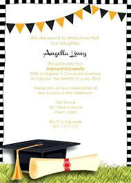 Graduation Announcements College Template College Announcements Templates Bethechef Co