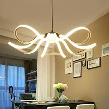 kitchen ceiling pendant lights modern flower led pendant lights kitchen suspension hanging ceiling lamp for dinning kitchen ceiling pendant