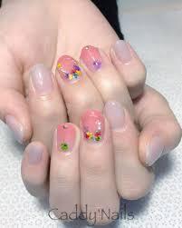 Caddy Nails