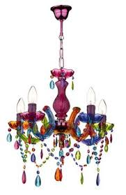 colorful chandelier lighting. Multi Coloured Glass 5 Light Chandelier - Does Anyone Know Where I Can Buy These Or Similar In Australia? Colorful Lighting N