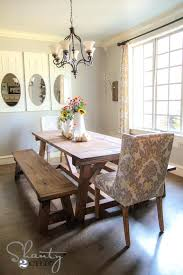 build dining room table. Diy Dining Room Table Bench Centerpiece  Ideas Build Dining Room Table