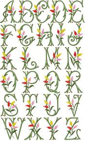 Machine Embroidery Designs Home Decor Using Embroidery Fonts - Home machine embroidery designs