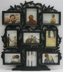 Family Tree II Collage Frames Multiple Opening Multi Picture