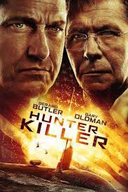 Hunter Killer For Rent Other New Releases On Dvd At Redbox