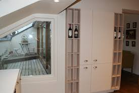 Floor To Ceiling Kitchen Units Harrogate Kitchen And Interior Design