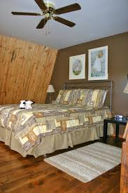 4 star loft bedroom at country charm b b in murray harbour pei