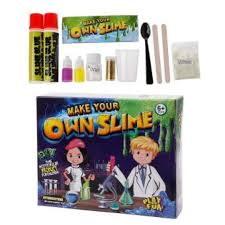 ihambing ang pinakabagong slime kit slime lab jumbo diy 6 batches of slime includes ings and supplies for 6 diffe batches of slime glow in the