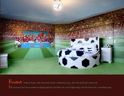 Man Utd Bedroom Wallpaper 17 Best Ideas About Soccer Themed Bedrooms On Pinterest Sports