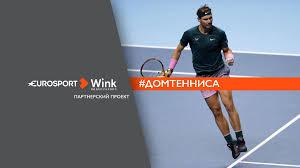 Итоговый турнир ATP. Надаль победил Циципаса и вышел в полуфинал на Даниила  Медведева - Eurosport