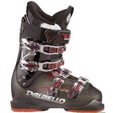 Ski Boot Size Chart 26 5 Amazon Com Dalbello Rtl Viper Ltd Mens Ski Boots Size 26 5