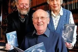 Book tells the story of Douglas Bader's surgeon - Berkshire Live