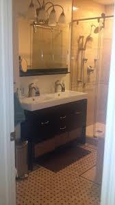 Double Sink Vanity For Small Bathroom Vanities With Sinks Design