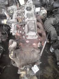 Toyota Dyna 11B/ 14B Engine for Sale | Junk Mail