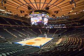 Msg Seating Chart Big East Tournament Madison Square Garden Tickets No Service Fees