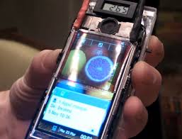 future technology in mobile phones. solar screen for cell phones \u2013 no charge required future technology in mobile