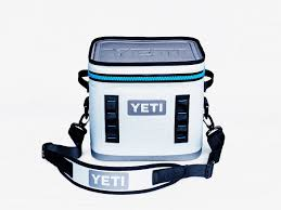 Review Yeti Hopper Flip 12 Cooler Wired