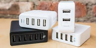 the best multiport usb wall charger