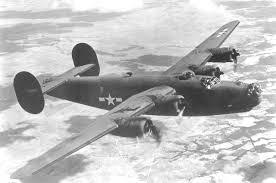 Image result for b-24 liberator