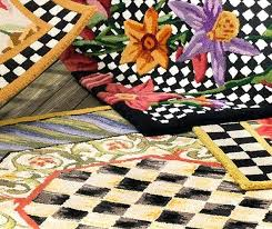 mackenzie childs rug rugs decor mackenzie childs rug