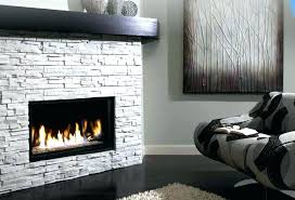 beautiful modern ventless gas fireplace for modern fireplace contemporary gas fireplace insert some facts about modern