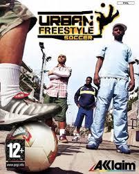 Urban Freestyle Soccer Free Download Freegamesdl