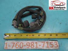 infiniti qx4 other infiniti qx4 fuel vapor charcoal canister wire wiring harness oem 97 98 99 2000