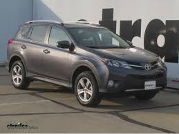tow ready trailer wiring harness installation toyota rav tow ready trailer wiring harness installation 2015 toyota rav4 video com