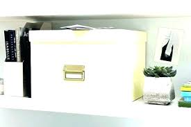 office file boxes. Unique Boxes Hanging File Box Decorative Boxes  Storage Office Target  To