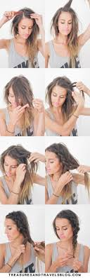 Simple Hairstyles For College 25 Best College Hair Ideas On Pinterest Casual College Outfits