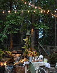 diy outdoor lighting ideas. DIY Landscape Lighting Diy Outdoor Lighting Ideas