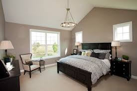 bedroom with black furniture. The Arlington II Traditional-bedroom Bedroom With Black Furniture B