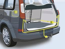 towbar wiring kit towbar image wiring diagram towbar wiring diagram ford mondeo jodebal com on towbar wiring kit
