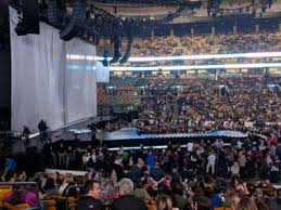 seat view reviews from td garden home