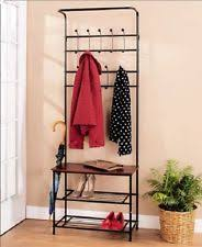 Threshold Metal Coat Rack With Umbrella Stand Threshold White Metal Coat Rack Hook With Umbrella Stand by From 32