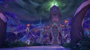 Patch 7 1 Preview New Adventures In The Broken Isles