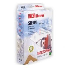 <b>Пылесборник Filtero</b> ЭКСТРА <b>SIE 04</b> синтетические (4 шт.) для ...