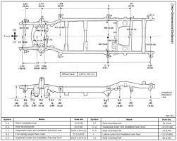 2001 4r frame dimensions toyota 4runner forum largest 4runner forum Engine Cam Components Diagram frame2 jpg (120 0 kb)