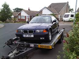 1996 E36 328i Coupe Track Day Project